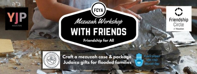 FCYA mezuzah with friends.jpg