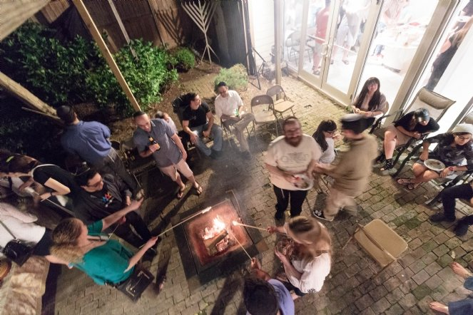 YJP Jamming night and BBQ - Houston Young Jewish Professionals